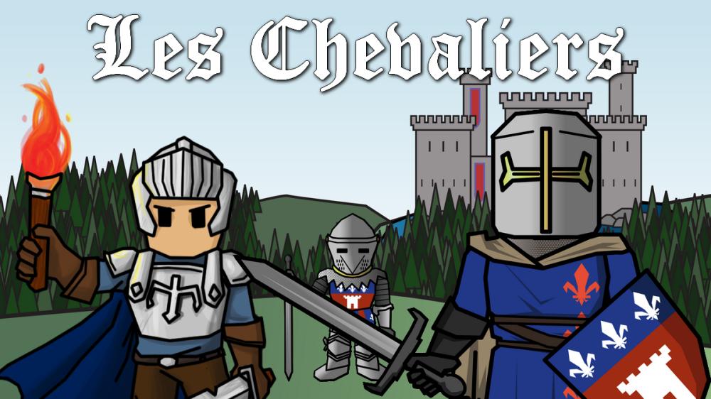 Histoire des Chevaliers au-delà des mythes
